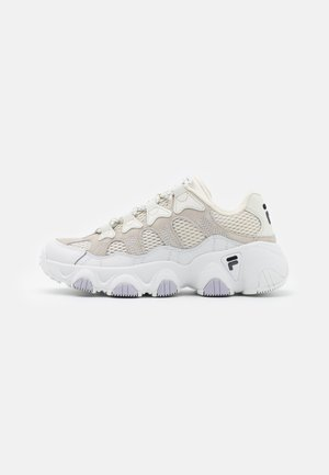 JAGGER - Trainers - marshmallow/white