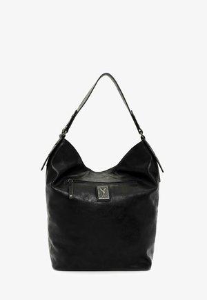 BETHY - Tote bag - black