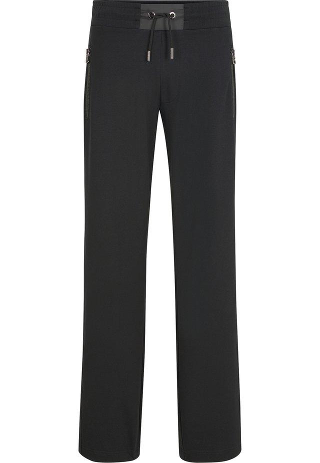 STORM - Pantalon classique - schwarz