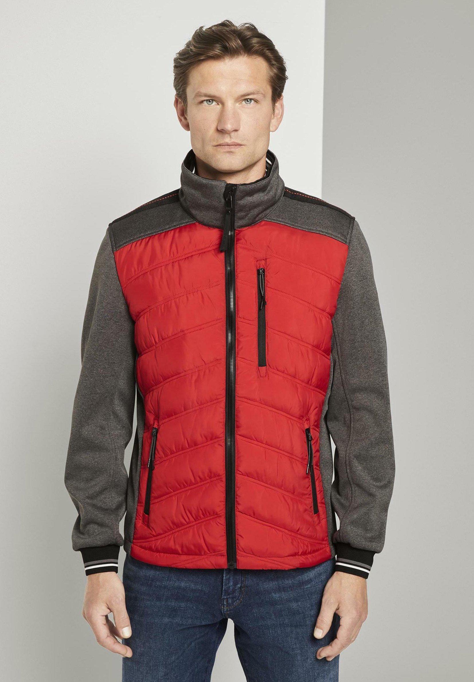 Tom Tailor Jacken für Herren versandkostenfrei online | ZALANDO
