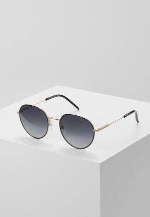 Sluneční brýle - gold-coloured/black