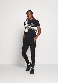Glorious Gangsta - RODELL TEE - T-shirt con stampa - black - 1