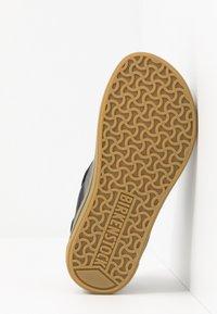 Birkenstock - PORTO - Sneakers laag - navy - 5