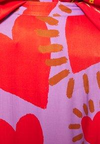 Farm Rio - WILD HEARTS MIDI SKIRT - A-line skirt - multi - 4