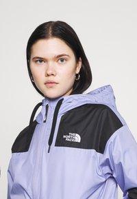 The North Face - SHERU JACKET - Summer jacket - sweet lavender - 3