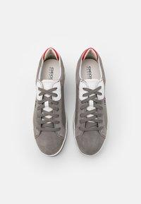 Geox - EOLO - Sneakers basse - grey - 3