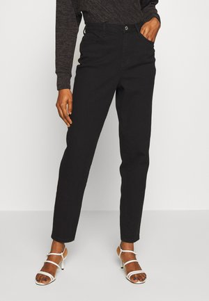 COMFORT STRETCH MOM - Jeans Skinny Fit - black