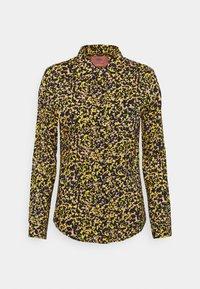 Scotch & Soda - Button-down blouse - combo c - 0