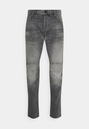 3D SLIM FIT - Slim fit jeans - grey denim