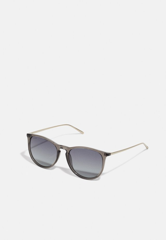 SUNGLASSES VANILLE - Sunglasses - silver-coloured/grey