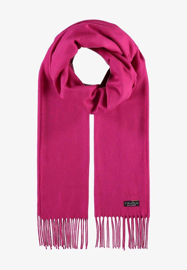 CASHMINK - Sciarpa - pink
