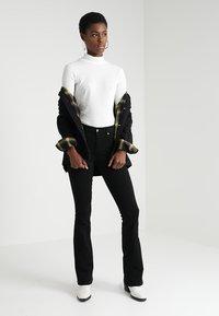 Dr.Denim Tall - SONIQ - Jeans bootcut - black - 1