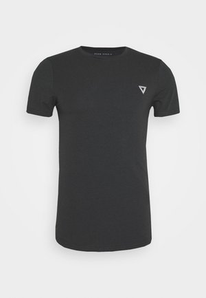 T-shirt basique - black