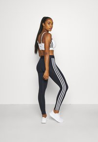 adidas Performance - Tights - legend ink/white - 2
