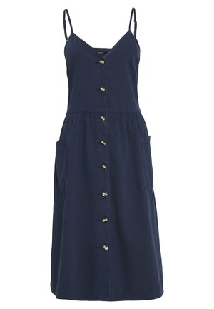 LOUISE DRESS - Vardagsklänning - blue