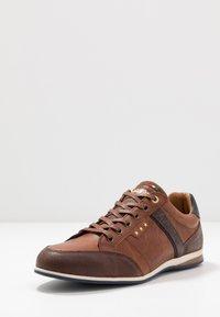 Pantofola d'Oro - ROMA UOMO  - Baskets basses - light brown - 2