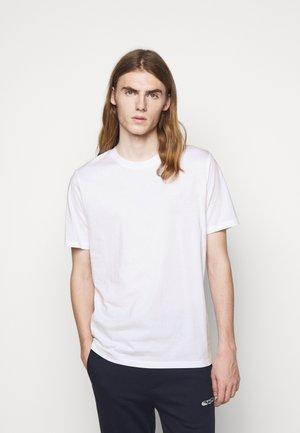 DERO - Navadna majica - white