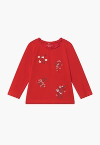 Name it - NMFKALISA - Long sleeved top - valiant poppy - 0
