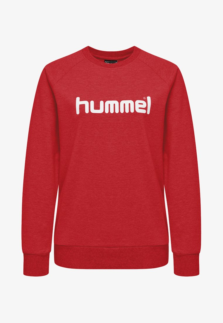 Hummel - Sweatshirt - true red