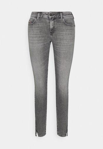 D-JEVEL-SP2 - Jeans Skinny Fit - grey