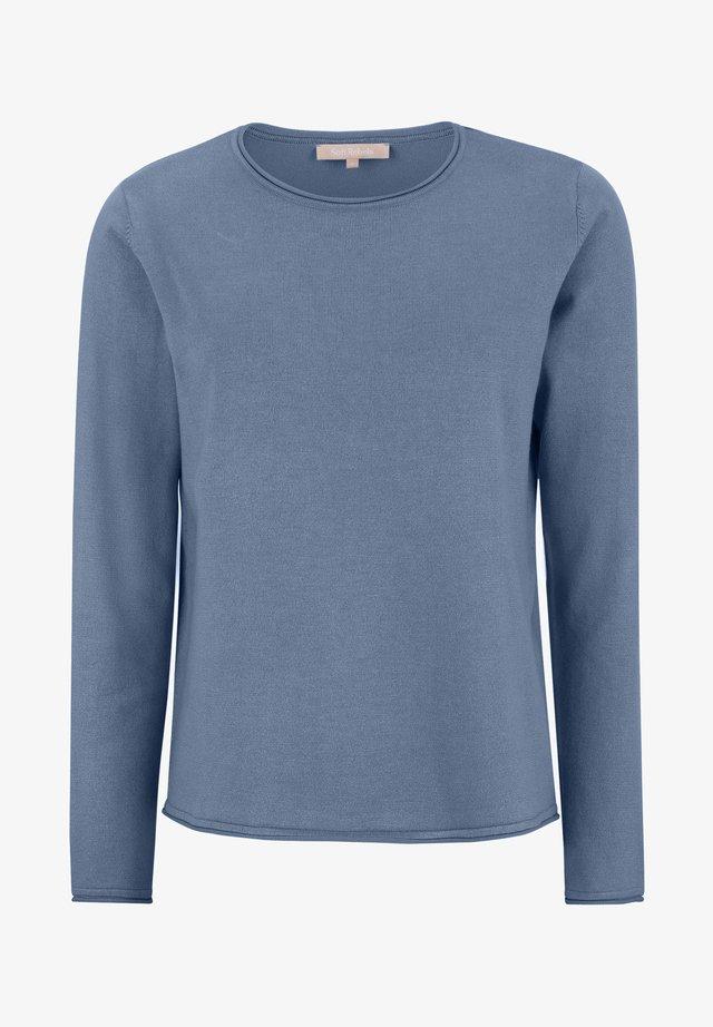 Sweter -  bijou blue