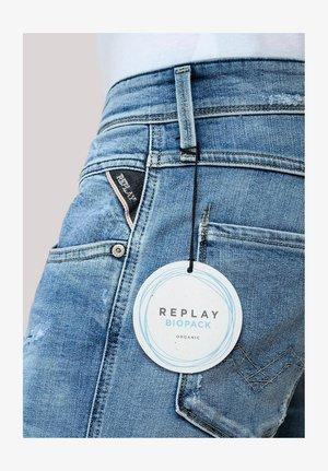 Slim fit jeans - blue jean