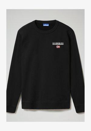 B-ICE CREW - Sweatshirts - black 041