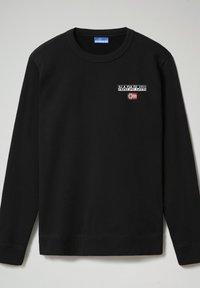 Napapijri - B-ICE CREW - Sweatshirt - black 041 - 1