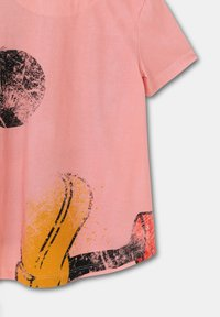 Desigual - MARY - Print T-shirt - red - 3