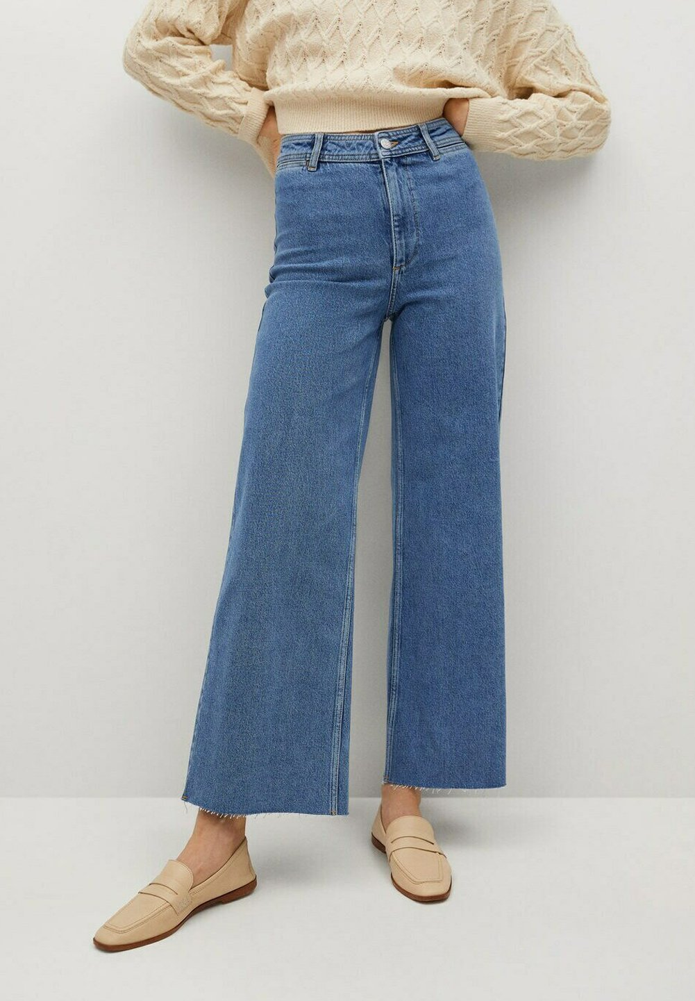 Women CATHERIN - Flared Jeans