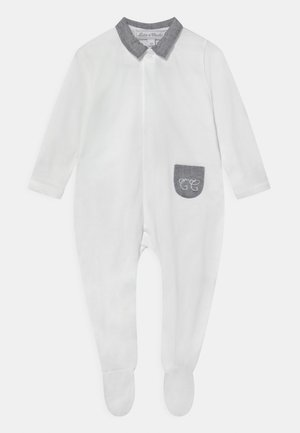 DORS BIEN UNISEX - Sleep suit - white