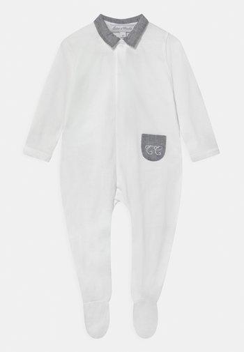 DORS BIEN UNISEX - Sleep suit - white
