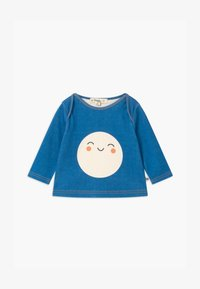 The Bonnie Mob - UNISEX - Long sleeved top - blue - 0