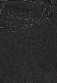 Lee - RIDER - Jeansshorts - stone crosby - 2