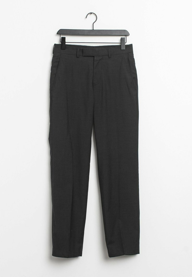 Pierre Cardin - Trousers - black