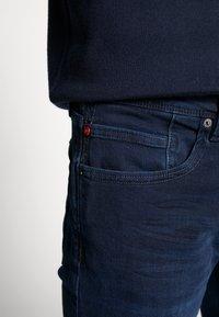 s.Oliver - HOSE LANG - Jeans Skinny Fit - blue denim - 5