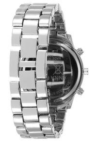 Anna Field - Chronograph watch - silver-coloured - 2