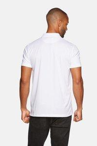 Jeff Green - ECLIPSE - Poloshirt - white - 1