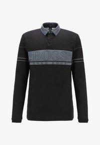 BOSS - Polo shirt - black - 4