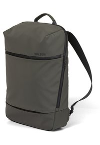 Salzen - SAVVY RFID - Rucksack - olive grey - 2