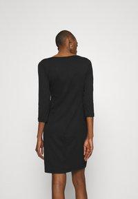 GAP - SHIFT - Day dress - true black - 2