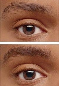 IsaDora - PRECISION BROW PEN WATERPROOF - Eyebrow pencil - dark brown - 3