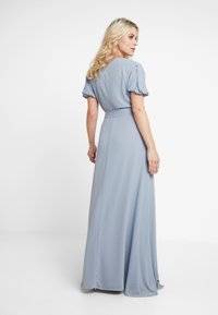 TFNC Maternity - EXCLUSIVE KATIA - Occasion wear - grey blue - 3