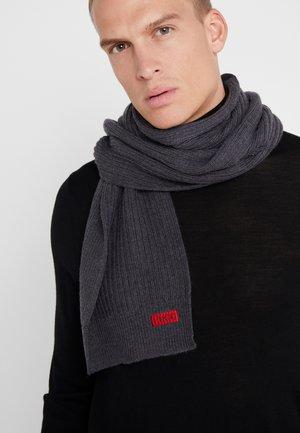 ZAPPON  - Šála - dark grey