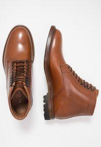 Franceschetti - Veterboots - new marrone - 1