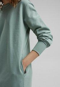 Esprit - Day dress - turquoise - 3