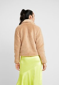 ONLY - NOOS - Winter jacket - cuban sand - 2