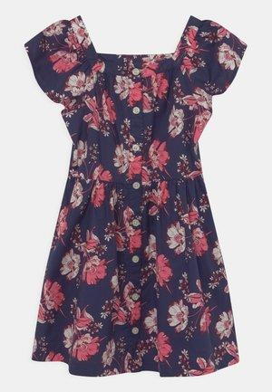 GIRL  - Shirt dress - dark blue