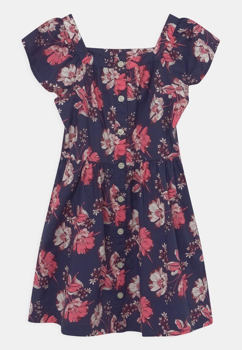GAP - GIRL  - Shirt dress - dark blue