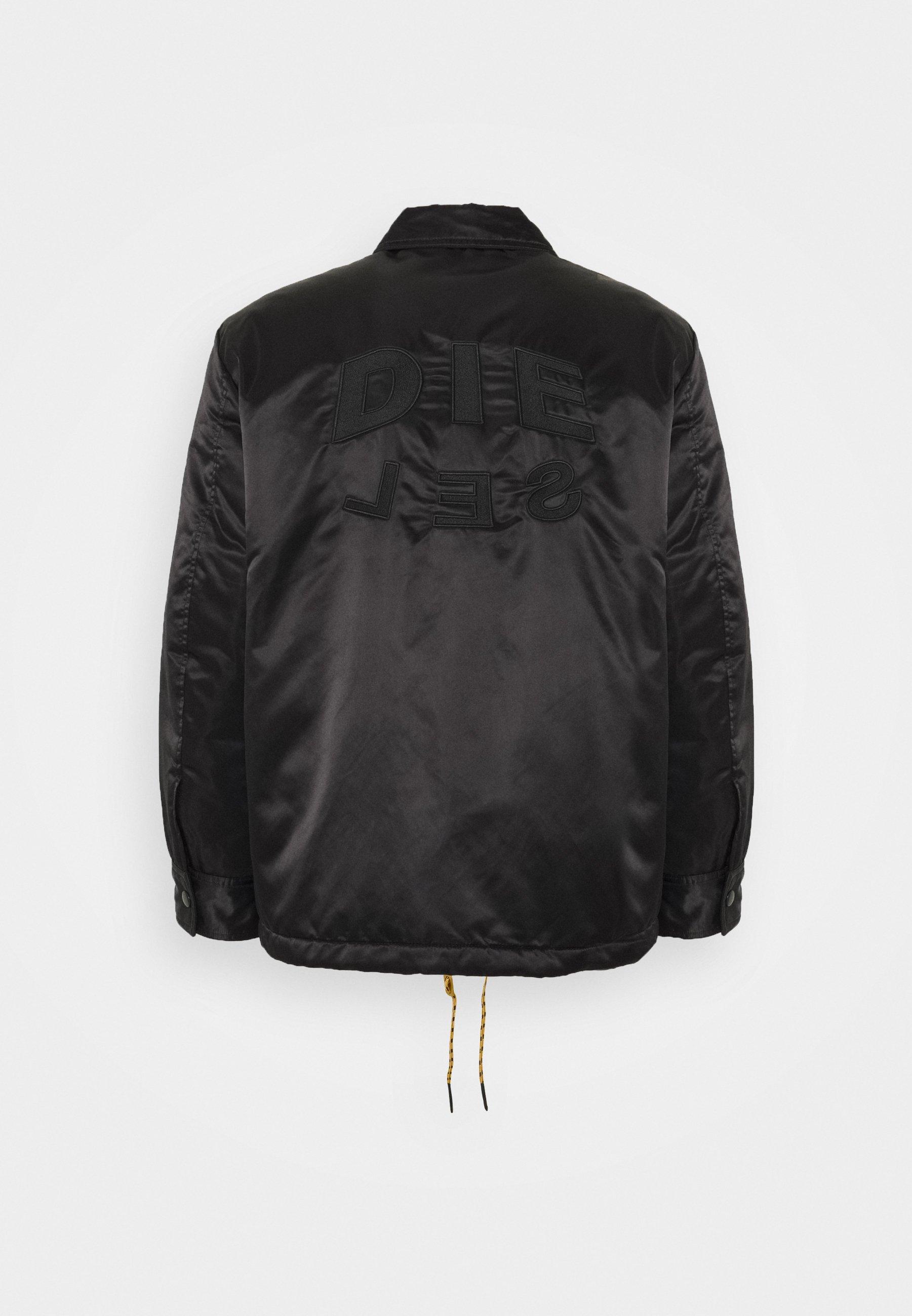 Men J-FOOT GIACCA - Light jacket
